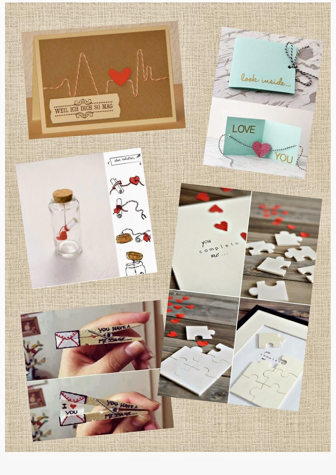 Be my valentine ideen special zum valentinstag die letzte diy doitbutdoitnow - Ideen zum jahrestag ...