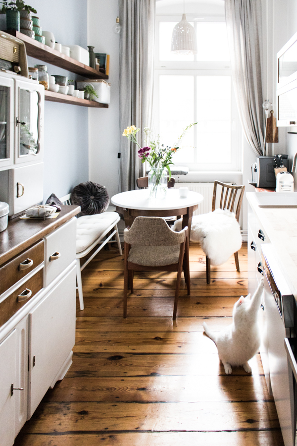 Katzenbesitzer und ihr zuhause die homestory mit for Einrichtungsbeispiele wohnung