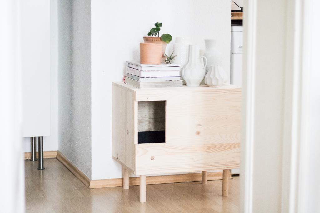 katzenklo katzenklo ja das macht die katze froh. Black Bedroom Furniture Sets. Home Design Ideas