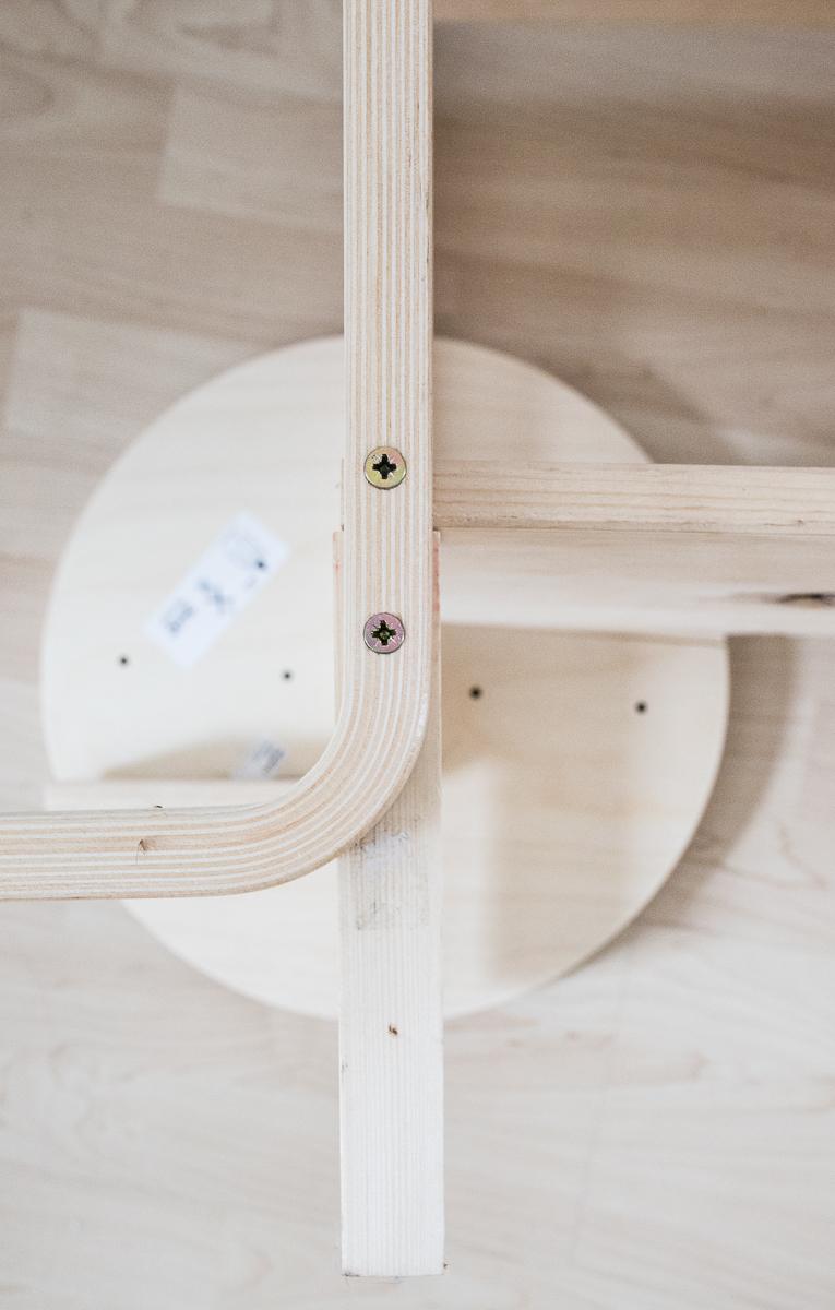 Ikea kuche fusse wie anbringen for Ikea kuchen zubehor