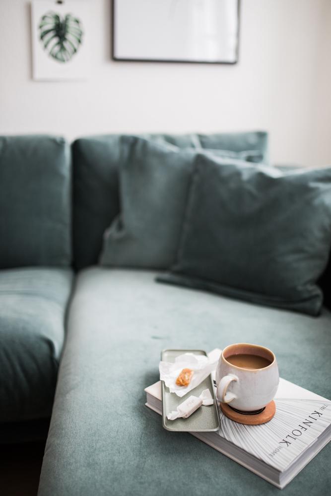 Bemz Couch Bezug Wohnzimmer update