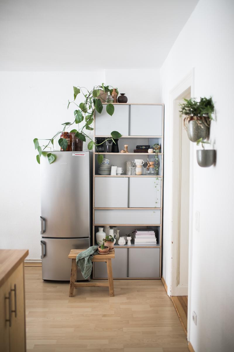 Möbel nach Maß - Ein Küchen Update • doitbutdoitnow