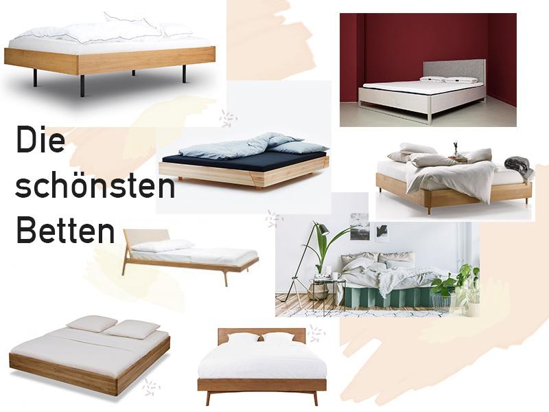 Inspiration Die Schonsten Betten Doitbutdoitnow