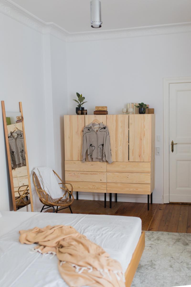 Room Tour: Willkommen in unserem Schlafzimmer! • doitbutdoitnow