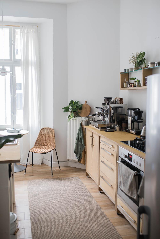 Was hat 50er-Jahre Design mit meiner Küche zu tun ...