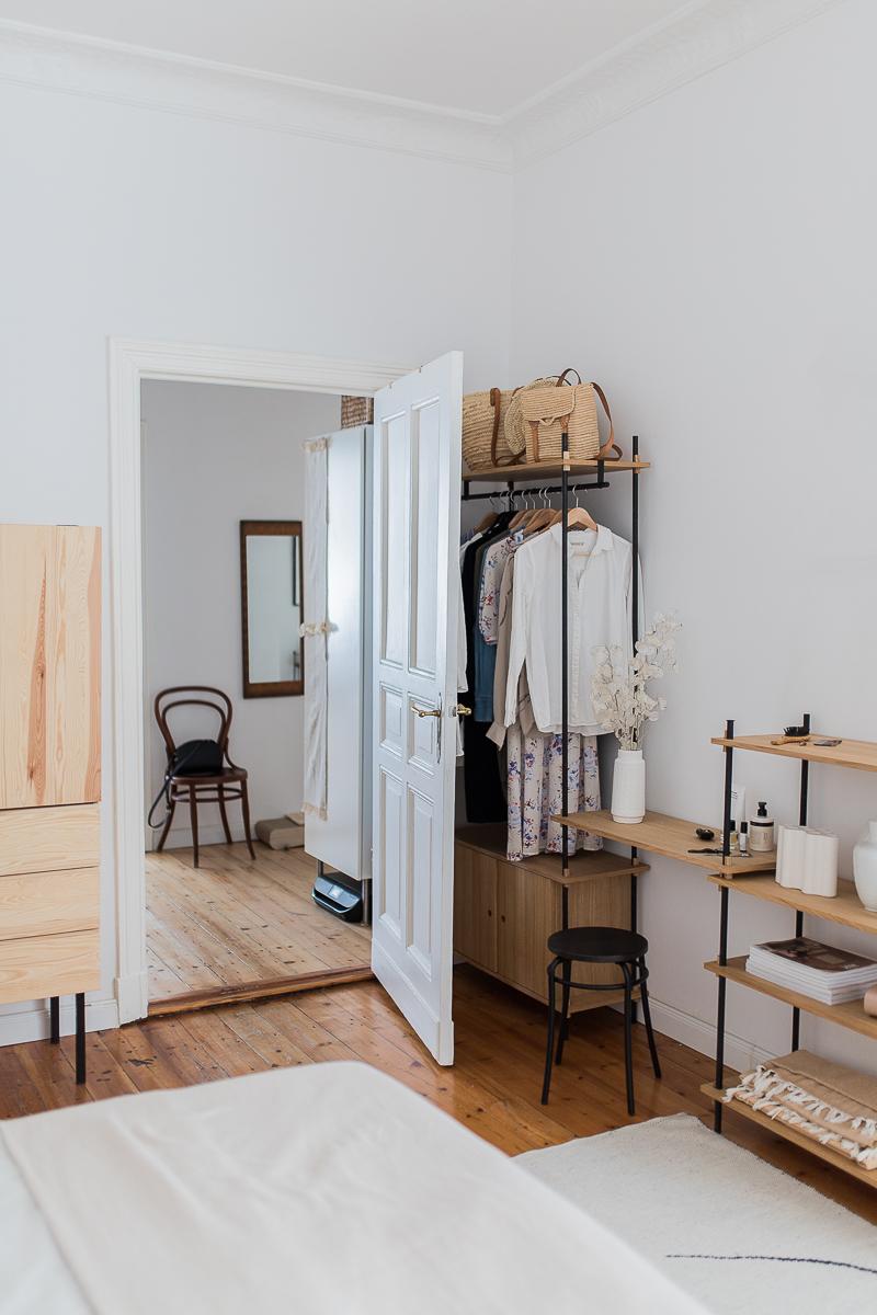 Regalsystem Von Moebe Furs Schlafzimmer 3 Von 9 Doitbutdoitnow