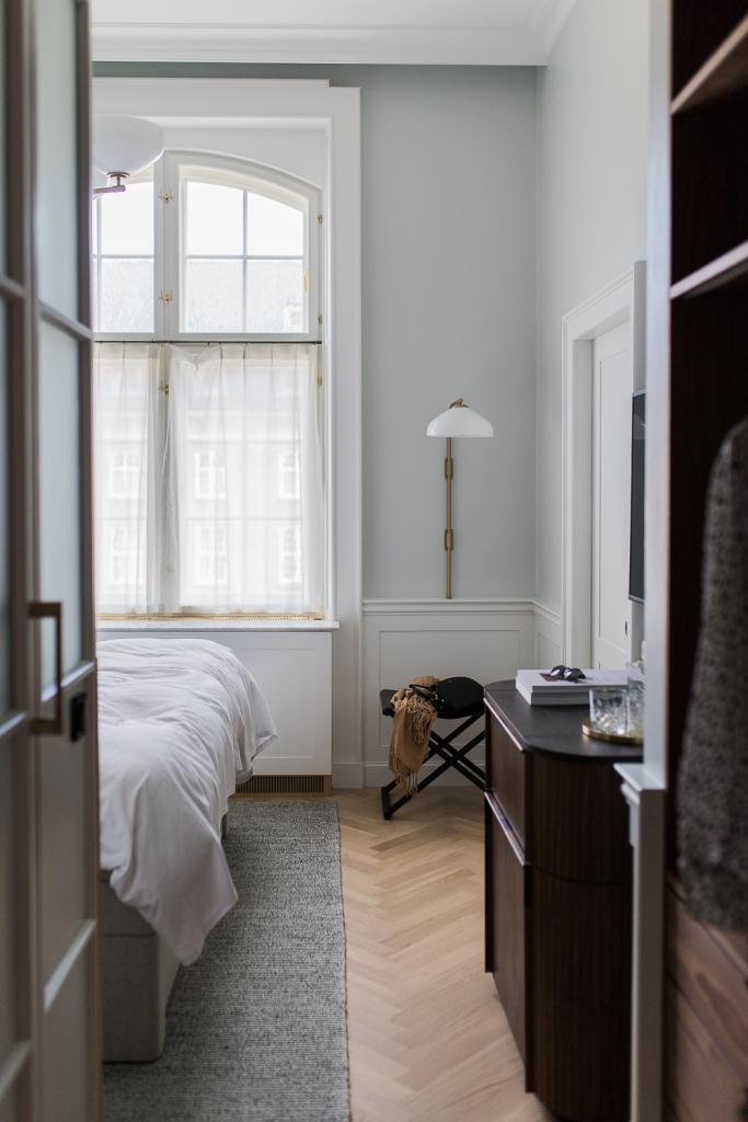 Villa Copenhagen Zimmer